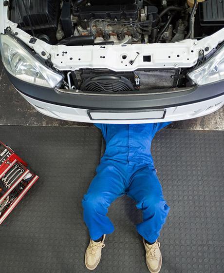 Entretien, réparation véhicules motos Antibes