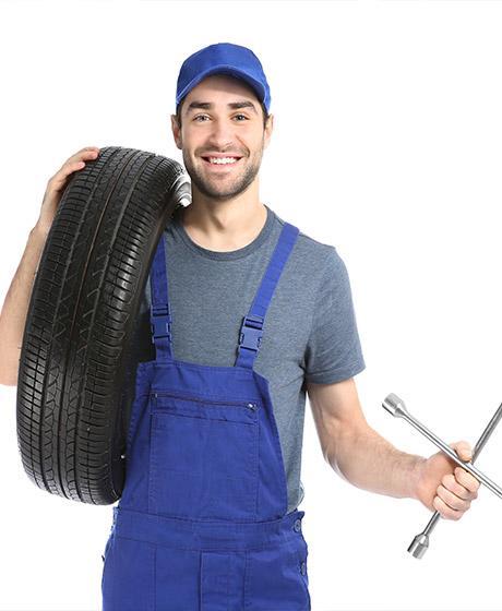 Vente, installation pneus Antibes
