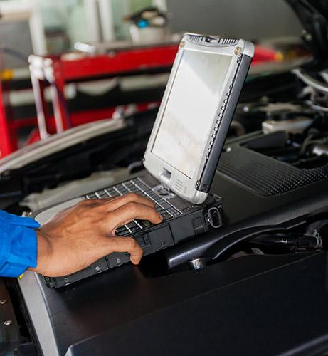Valise diagnostic auto Antibes